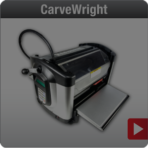 CarveWright Button