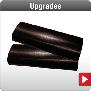 Upgrades